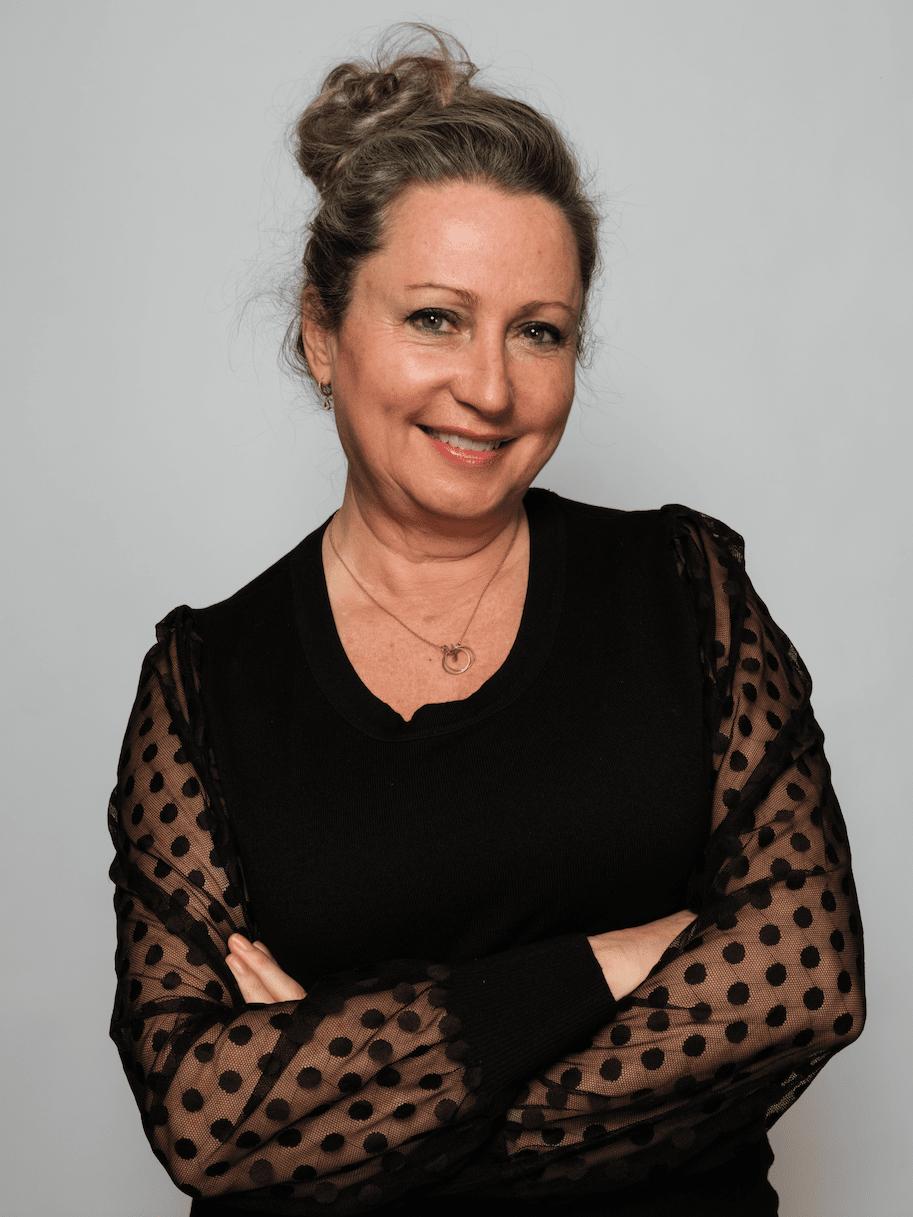 Yolande Nesseth
